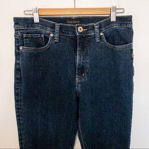 Silver Women Size 30x29 Jeans Calley Skinny